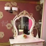 Зеркало над комодом  АМЕЛИ