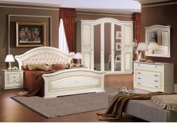 Спальня Любава 5