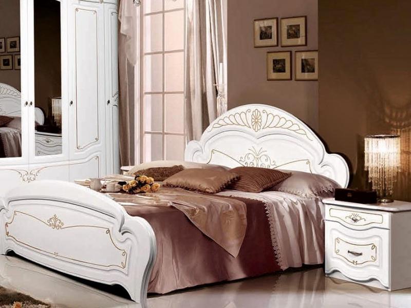 Спальня  Луиза 6