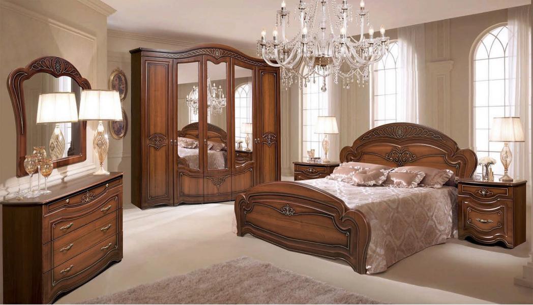 Спальня Луиза 5