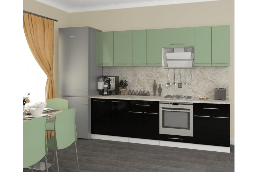 Кухня МАРТА 2,6