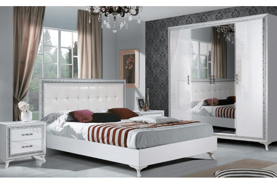 Спальня Дана 4