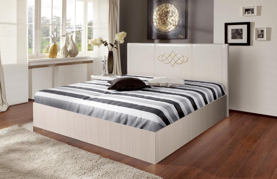 Кровать Аврора 3