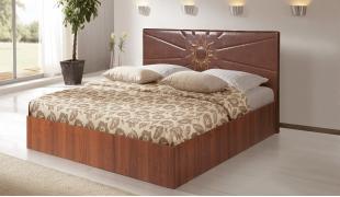 Кровать Аврора 5