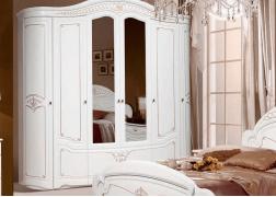 Спальня ЛУИЗА 4