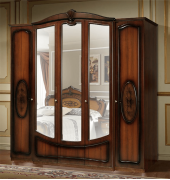 Спальня Виктория 5Д