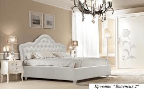 Кровать Валенсия 2
