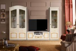 Комплект мебели для гостиной ЛЮБАВА