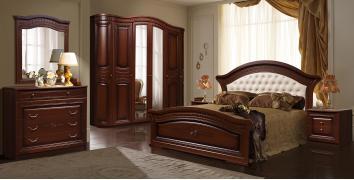 Спальня Любава 6