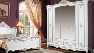 Спальня Роза 5С