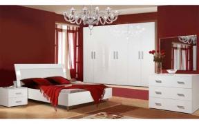 Спальня Вена 4
