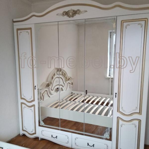 Спальня Рим 5.1 П