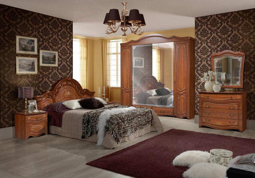 Cпальня Рим 5П