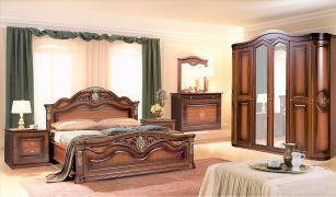 Спальня Соната 6