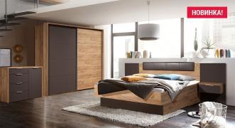 Спальня Терра