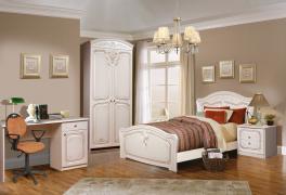 Жилая комната Валерия
