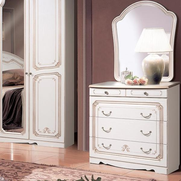 Спальня Валерия 6