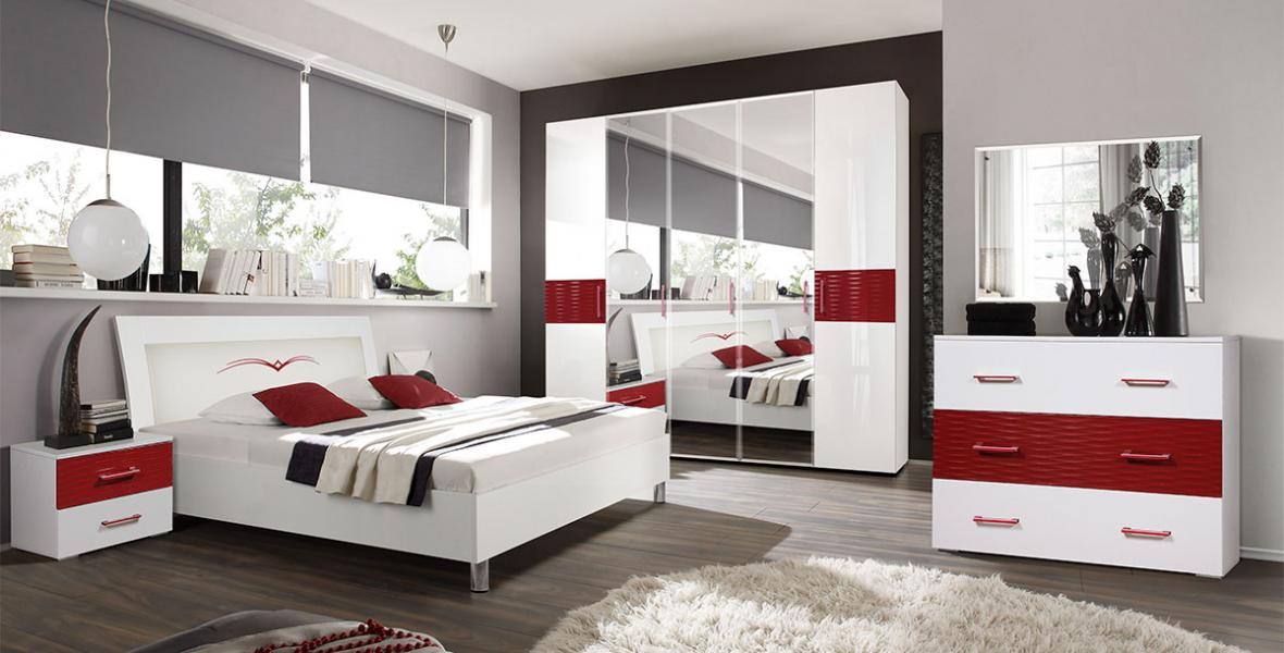 Спальня Вена 5
